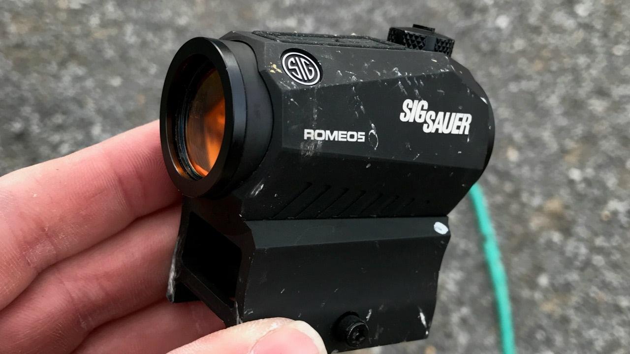 SIG Romeo 5