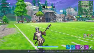 [LIVE FORTNITE] PART PERSO ON YOU ATTENDS !!!!! CREATER CODE: MICKASSASSIN