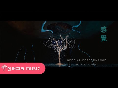 [M/V] UNB - 감각 (Feeling) (Special Performance Ver.)