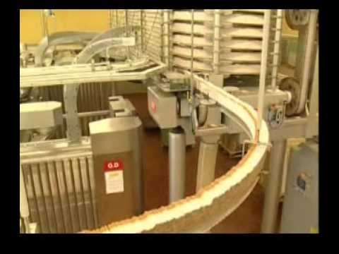 Cigarette factory Germany