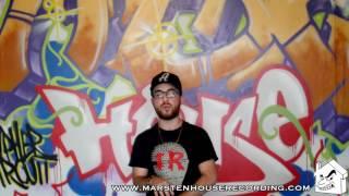 Marsten House: Freestyles Ep.412 Internal Rhyme