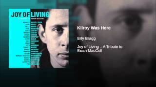 Provided to YouTube by Essential Music and Marketing Ltd Kilroy Was...