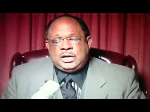 Pastor James Manning talks about death penalty for black pundits