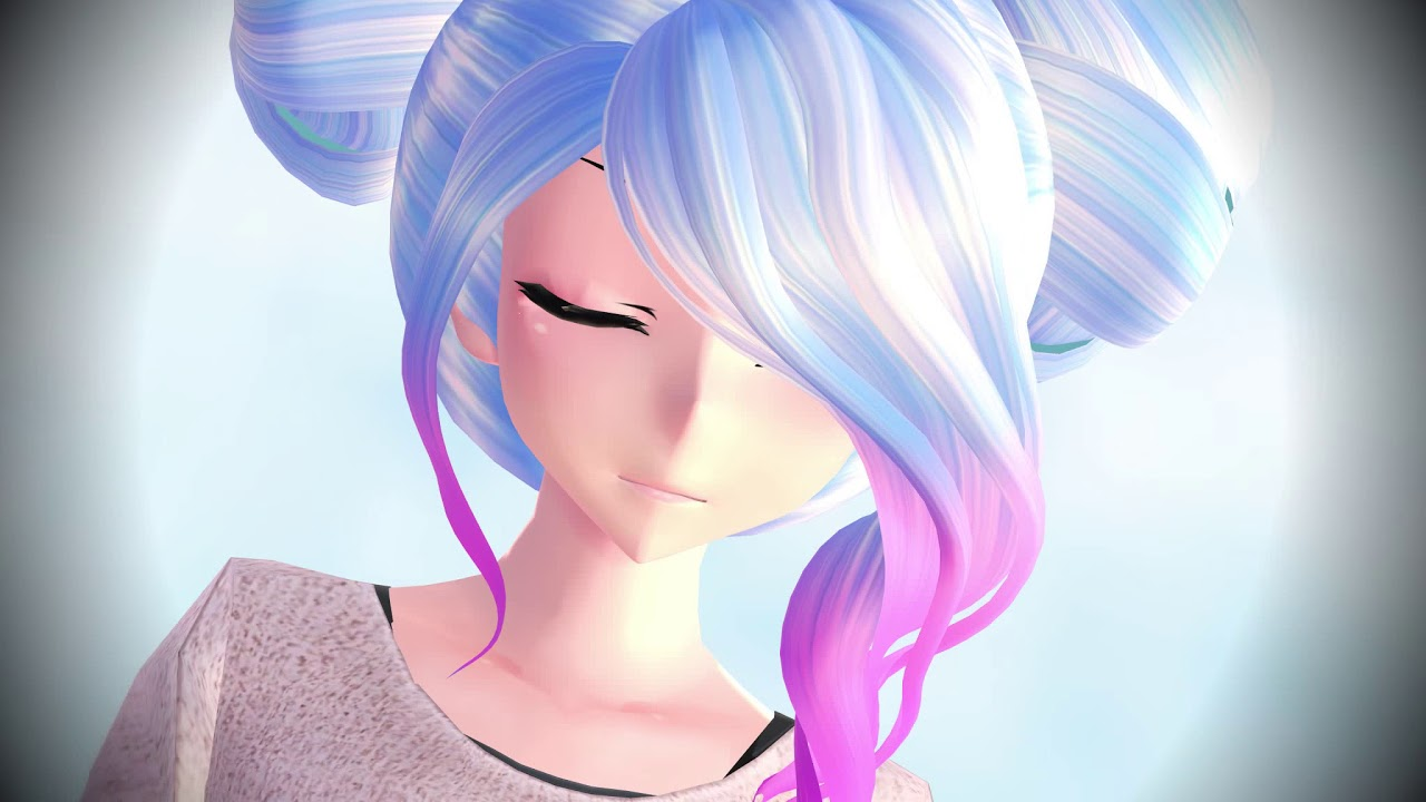 MMD X Aphmau How To Love Nona Model DL YouTube