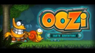 Oozi: Earth Adventure (PC)