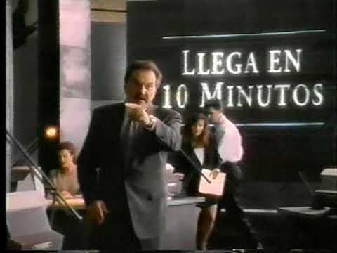 1994 - An Easy Way to Send Money (In Spanish)
