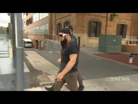 Focarelli Trial | 9 News Adelaide