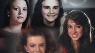 4 Dead Girls | Full Horror Movie