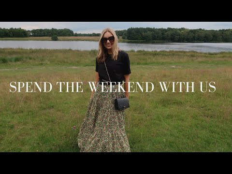 SPEND A WEEKEND WITH US! (AND DENTISTRY Q&A!) | LYDIA TOMLINSON