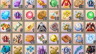 Grand Fantasia | Quemando 50 arcillas en alquimia de jugador! (Alq de Agosto) | »Alibaba«