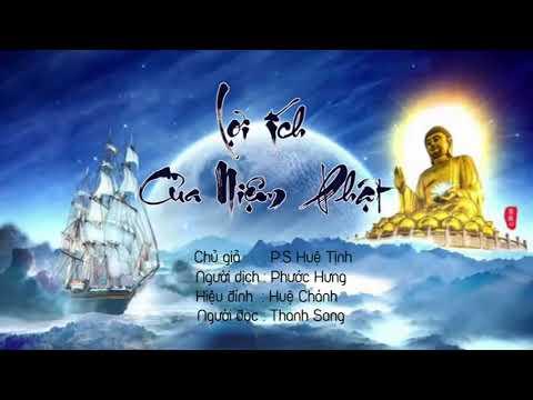 Lợi Ích Của Niệm Phật