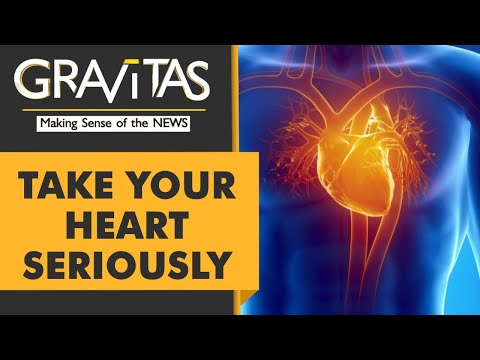 Gravitas: Christian Eriksen and the importance of a healthy heart