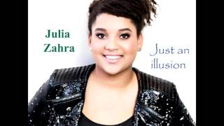Julia Zahra - Just an illusion - reggae