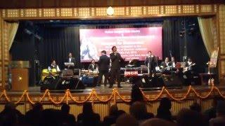 Radhike tune bansuri churayee  by Jugal Kishor