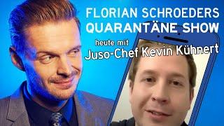 Die Corona-Quarantäne-Show vom 09.04.2020 mit Florian & Kevin
