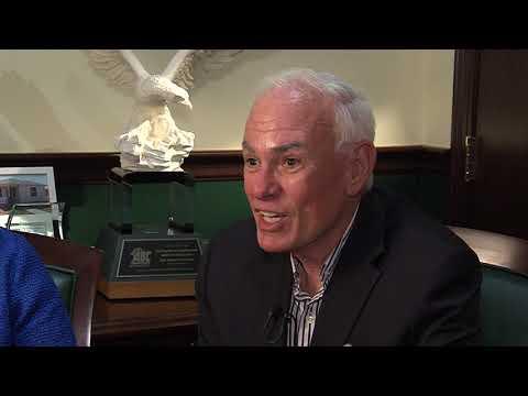 Congressman John Mica - 2017 Legends Video