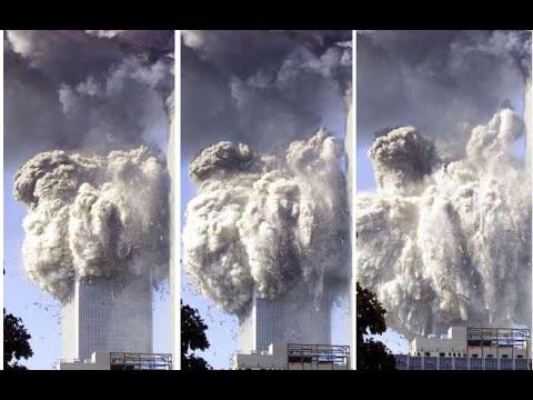 911 Bewijs van Explosieven