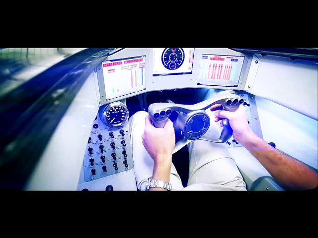 Watch This Rocket Ed Car Go From 0 200 Mph In Nine Seconds The Verge