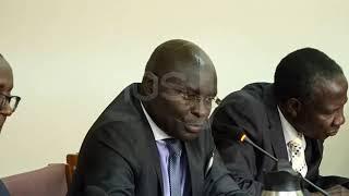 Uganda's Debt Burden