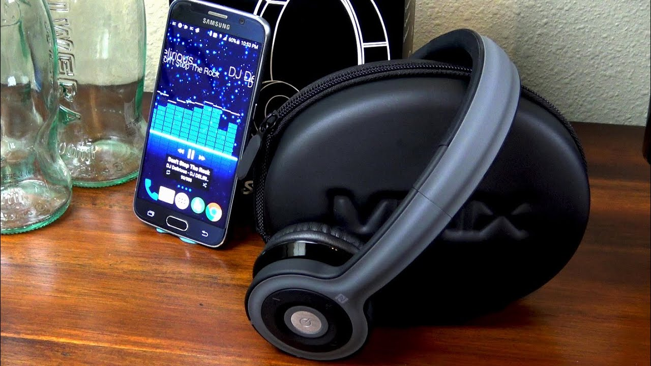 minix nt ii bluetooth headphones review youtube. Black Bedroom Furniture Sets. Home Design Ideas