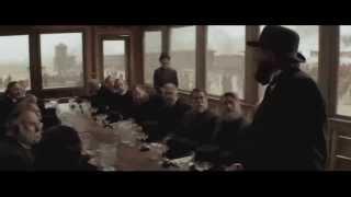 Одинокий рейнджер   русский трейлер Джонни Депп) (720p)