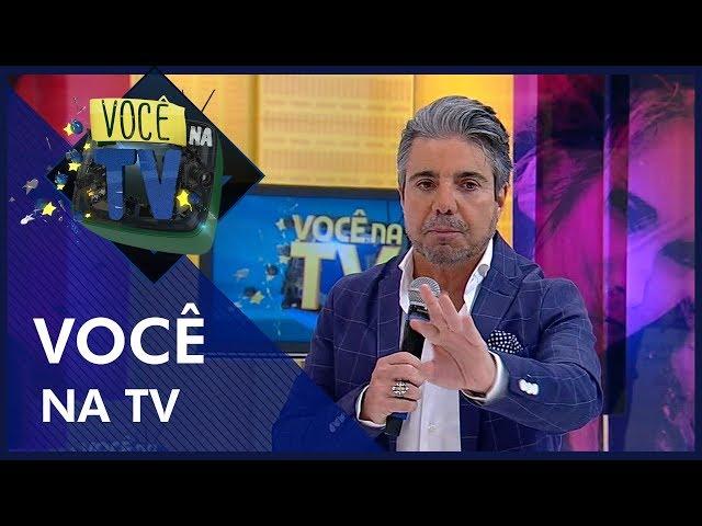 Você na TV (20/02/19)   Completo