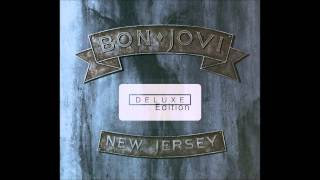 Bon Jovi - Homebound Train (Demo) (2014 Version)