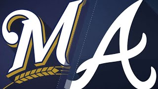 Gausman, offense powers Braves in win: 8/10/18