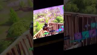 FORTNITE AND ROCKET LEAGUE game play