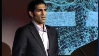 Nabeel Ahmad - Handheld Learning 2009