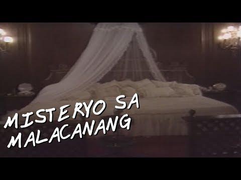 Ang Misteryo sa Loob ng Malacanang Palace