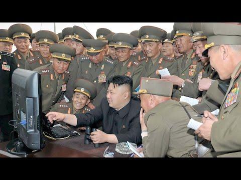 Chinese Company Backs North Korean Nukes   China Uncensored