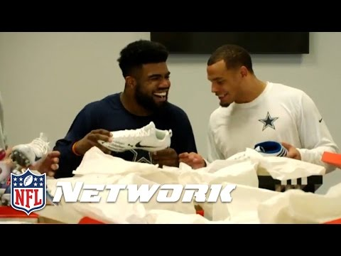 The Dallas Cowboys: My Cause, My Cleats | NFL Network