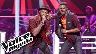 "Video Symeca vs Afolayan - ""Drag Me Down"" / The Battles / The Voice Nigeria Season2 download MP3, 3GP, MP4, WEBM, AVI, FLV Agustus 2017"