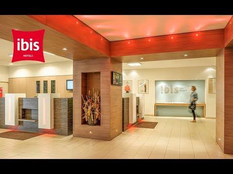 Discover Ibis Wien Mariahilf • Austria • Vibrant Hotels • Ibis