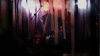 Psiho by Alfred Hitchcock - Nothing In My Organism Can Endure It (Live 23/12/12 Zoccolo club)