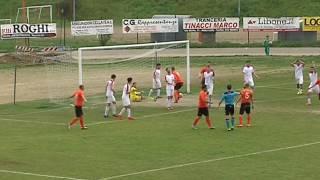 Bucinese-Lastrigiana 2-3 Eccellenza Girone B
