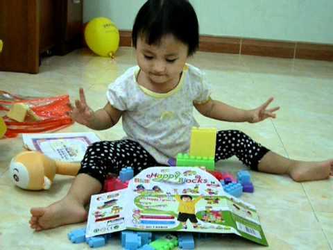 Be May Xanh - Phan thuong