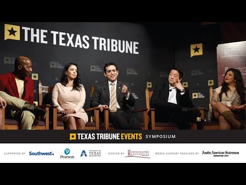 Race and Politics in Texas