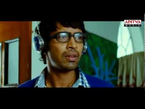 Inky Pinky Promo Song - Sudigadu Movie