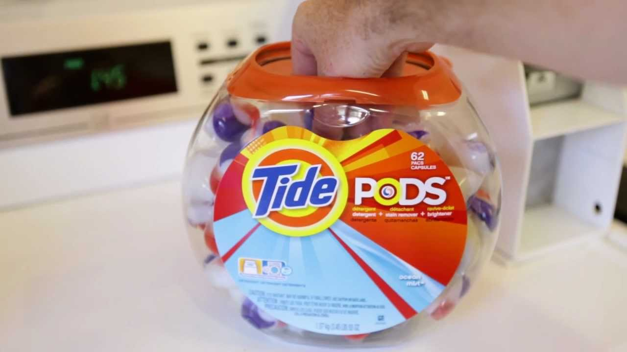 Jun 11,  · I've used them but just alone. Nothing else added with a Tide Pod. I've used only one for any load of washing and a little bit of bleach to a white load of clothes. They worked wonderful and I would purchase them again if they weren't so radiance-project.ml: Resolved.