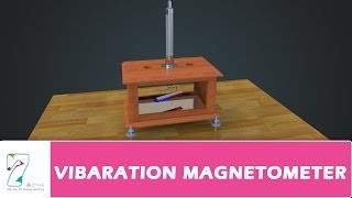 VIBRATION MAGNETOMETER _ PART 02