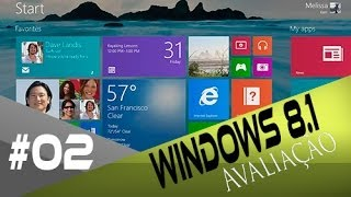 Diferenças, Windows 8 e 8.1