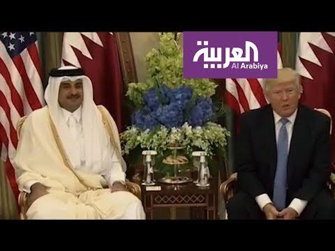 تقرير استخباراتي يكشف خيارات قطر المحدودة  - نشر قبل 10 ساعة