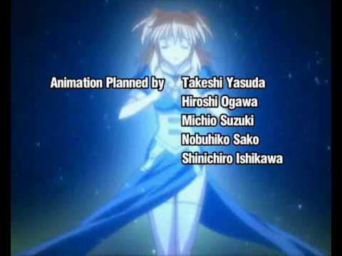 Chrono Crusade Opening  Tsubasa wa Pleasure Line with lyrics