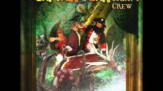Скачать Captain Dan The Scurvy Crew Its All About The Booty
