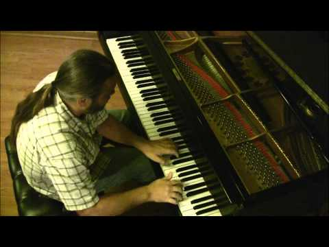 The Great Flood of Noah   Cory Hall, pianist-composer