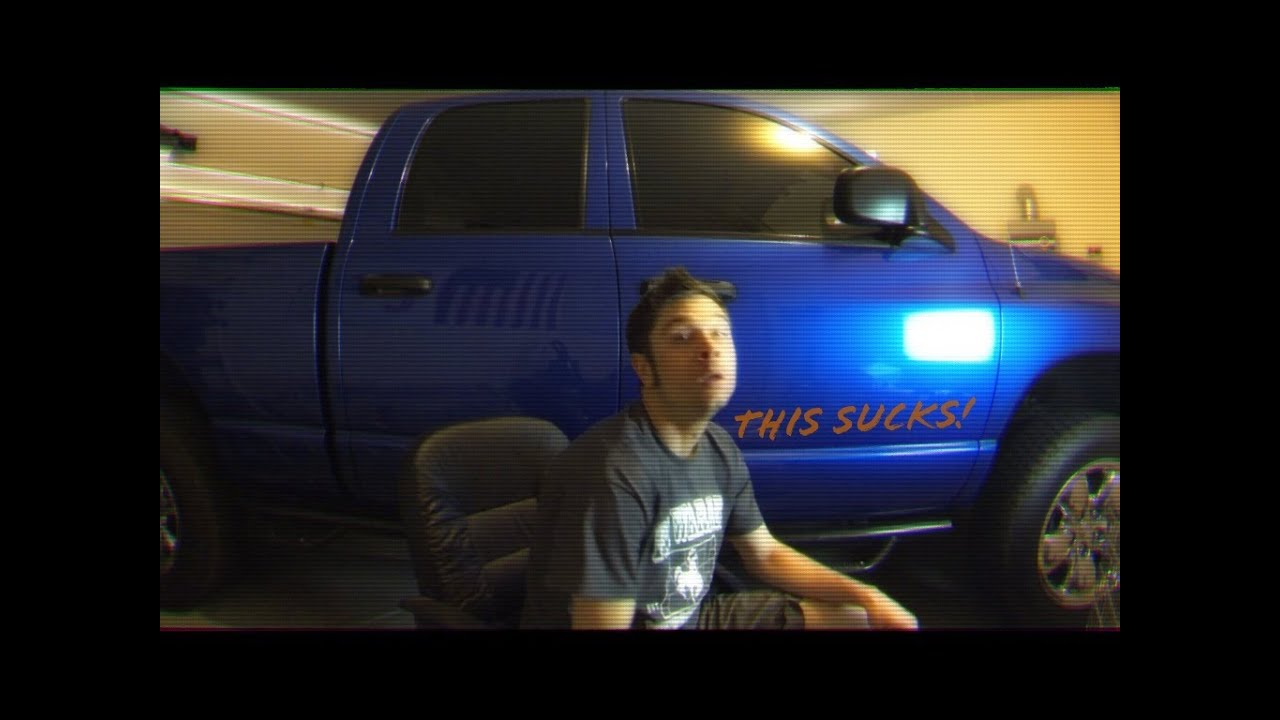 maxresdefault dodge ram o2 sensor problem your story youtube  at bayanpartner.co