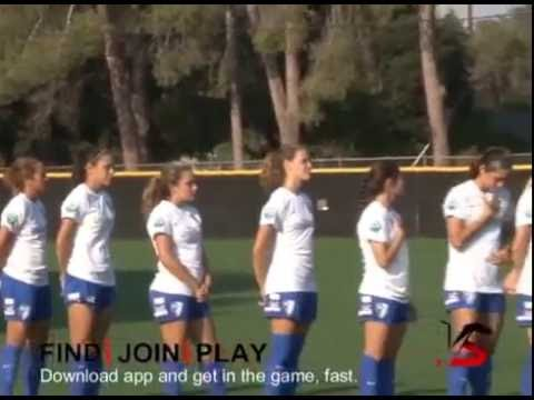 Santa Clarita Blue Heat vs. Real Salt Lake City Women (Full Game)