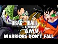 Amv Warriors Don T Fall